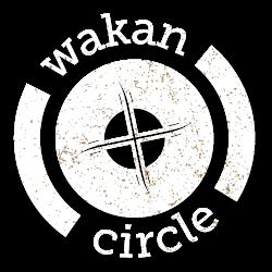 Wakan Circle – Fabrication de tambours chamaniques – Neuchâtel – Peseux Logo